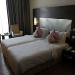Holiday Villa Hotel & Residence Doha Foto