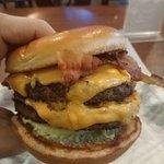 صورة فوتوغرافية لـ Melting Burgers