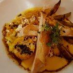 Aszú Restaurant fényképe