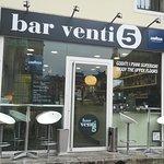 Photo de Bar Venti 5