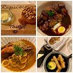 Foto de Lima Restaurant and Pisco Bar