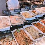 Foto van Dinamic Kitchen & Bar Sun Hilton Plaza West