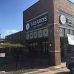 Tabard's Ale House