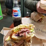 صورة فوتوغرافية لـ Ike's Love & Sandwiches