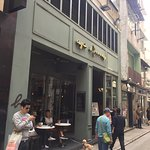 Agnes B. Cafe L.P.G. - Gough Street照片