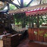 Foto Bohol Bee Farm Restaurant