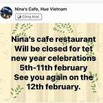 Zdjęcie Nina's Cafe