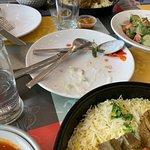 صورة فوتوغرافية لـ Cafe Bazza Mahboula