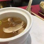 misso soup