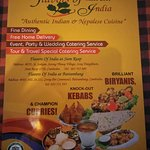 Photo de Flavors of India