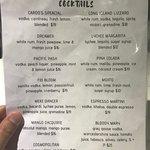 Foto di Cardo's Steakhouse & Cocktail Bar