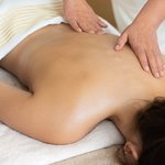 Spa treatment by Nuxe