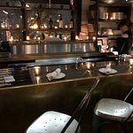 The Revelry - Raw bar (downstairs)