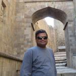 Karthik R