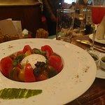 Food - Le Cafe Photo