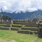Machu Picchu Inca City