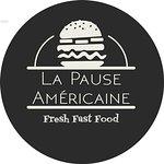 La Pause Americaine St Seurin Sur L'Isle- Fresh Fast Food. Les plats américains typique, rapide à partir des ingrédients frais