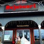 Bilde fra Rajabaari Restaurant Karesuvanto