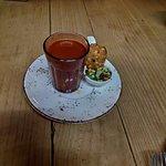 Food at tanatan