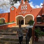 Foto de Hacienda Teya