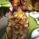 Restaurante La Cofradia de Pescadores Foto
