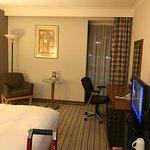 Foto de Hotel Hilton London Gatwick Airport