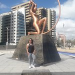 Estátua de Iracema