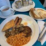 Photo de The Rendezvous Cafe