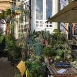 Foto de Kafe Botanika