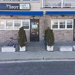 Zdjęcie The Greek Spot Cafe & Grill
