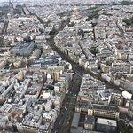 Photo de Le Ciel de Paris