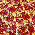 Pizza Nova resmi