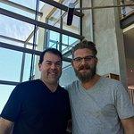 This is Chef Greg Czarnecki - best of the best!