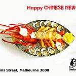 Box Seafood Restaurant照片