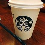 Zdjęcie Starbucks