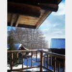 Sfendamos Wood Village Photo