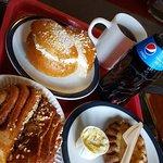 Valokuva: Cafe Regatta