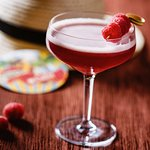 Cuchi Cuchi-Latino Classic Cocktail