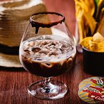 Don Pedro-Latino Classic Cocktail