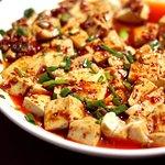 中华餐馆照片