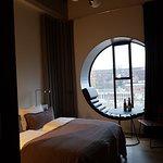 Hotel Ottilia Photo