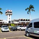 Belize Ground Shuttle