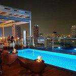 Bilde fra Cielo Sky Dining & Lounge