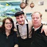 Fotografie: Trattoria Pizzeria Nardones