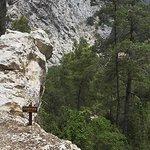 (Турция, Кемер, Гейнюк)_Goynuk-canyon