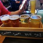 Beer Taster