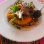 Photo of Cocina al Tiesto y Parrillas