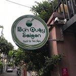 Ảnh về Bún Quậy Saigon
