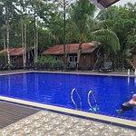 Kinabatangan Riverside Lodge Fotografie