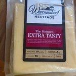 Tassie Cheese